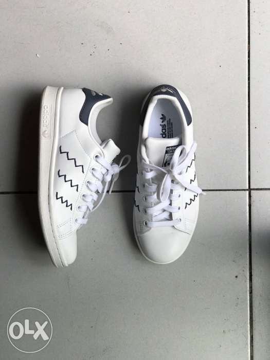 buy online b344a a9fed Vans Stan Smith in Quezon City, Metro Manila (NCR) | OLX.ph