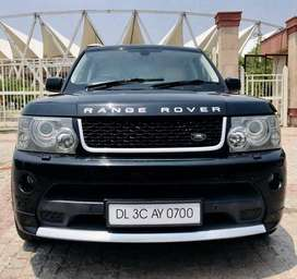 Used Range Rover For Sale In Delhi Second Hand Cars In Delhi Olx