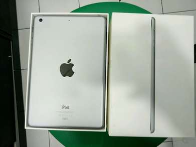 ipad mini 3 gray 64 gb wifi only