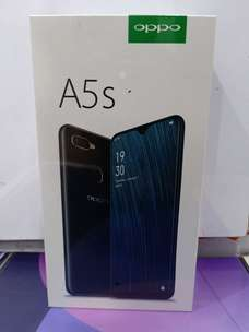 oppo a5s new 3/32gb