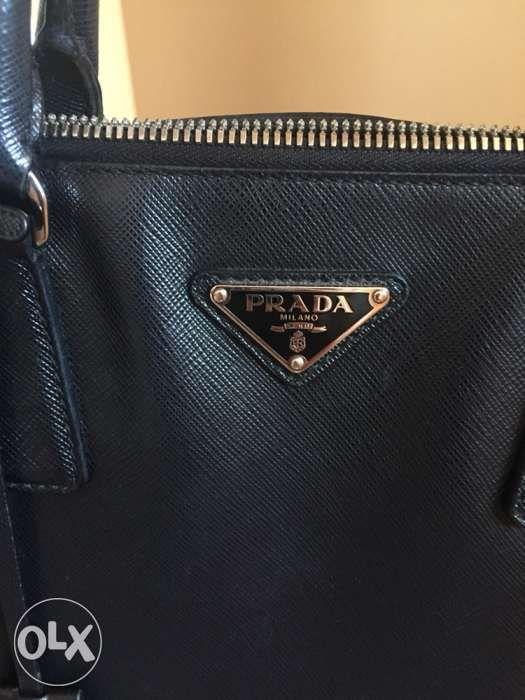 71e8d4161e48f6 Authentic Preloved Prada Saffiano Lux Tote Large Lv in Quezon City ...