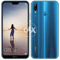 Huawei p20 lite box pack free home delivery