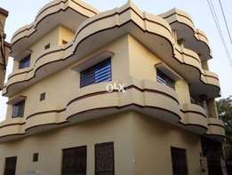 7 marla house for rent 2 bed 1 tv lounch 1 dring room car porch g/flr
