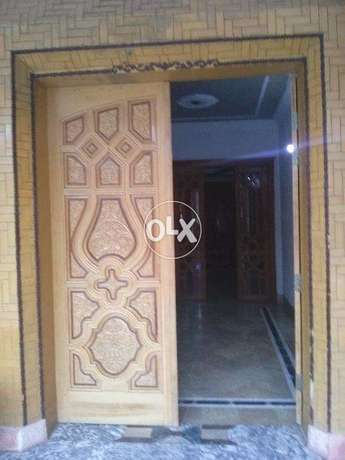 10 Marla Upper Portion in Ravi Block Allama Iqbal Town for rent