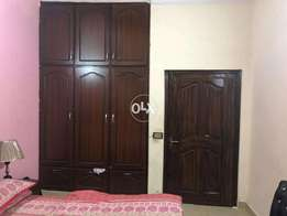 5 Marla House for rent in Johar town Facing Park Lahore