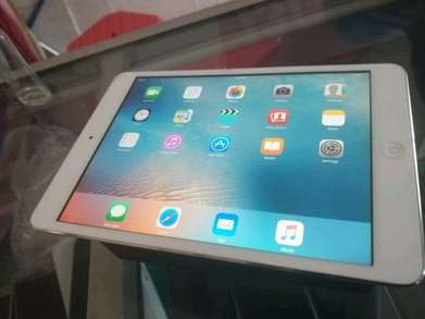 Ipad Mini 1 16Gb Cell Wifi Unit Only