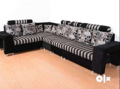 Today On Sofa Set 1799 L