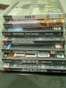 BD PlayStation 3 / PS3 Second