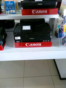 printer canon pixma g4010/bl