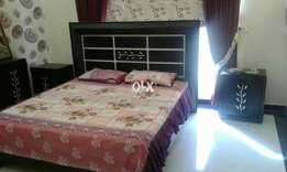 Bahria One Bed apartment fully furnished for rent in phase 4 rwp
