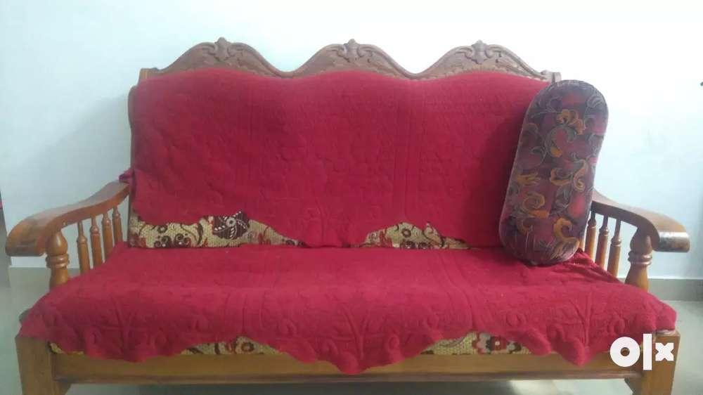 Attrayant Sofa Seti   Used Sofa U0026 Dining For Sale In Kerala | OLX