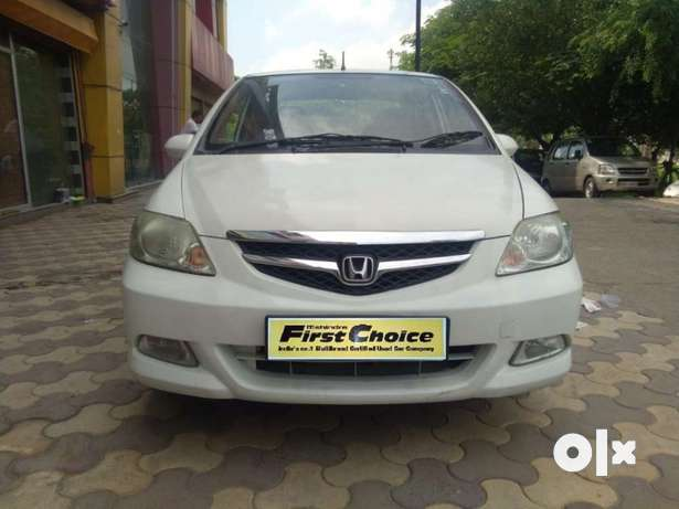 Honda City Olx In Page 209
