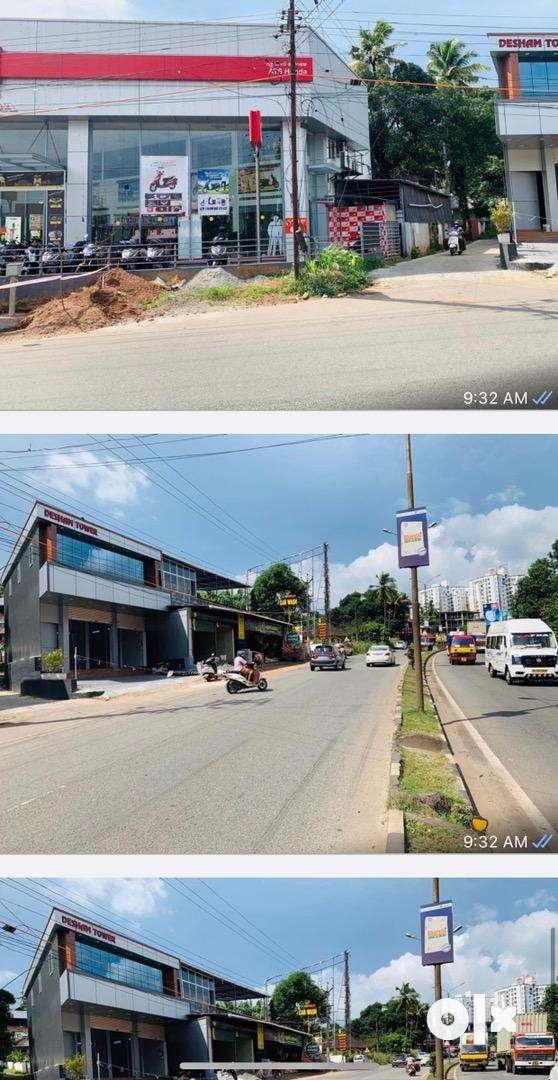 Aluva Desom Highway Front Commercial Building 2000sqt For Rent 65000 For Rent Shops Offices 1622324064