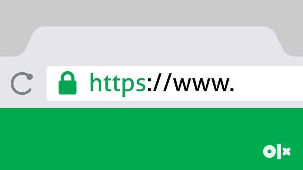 Free Ssl Certificate With 1 Year Domain Hosting Registration At