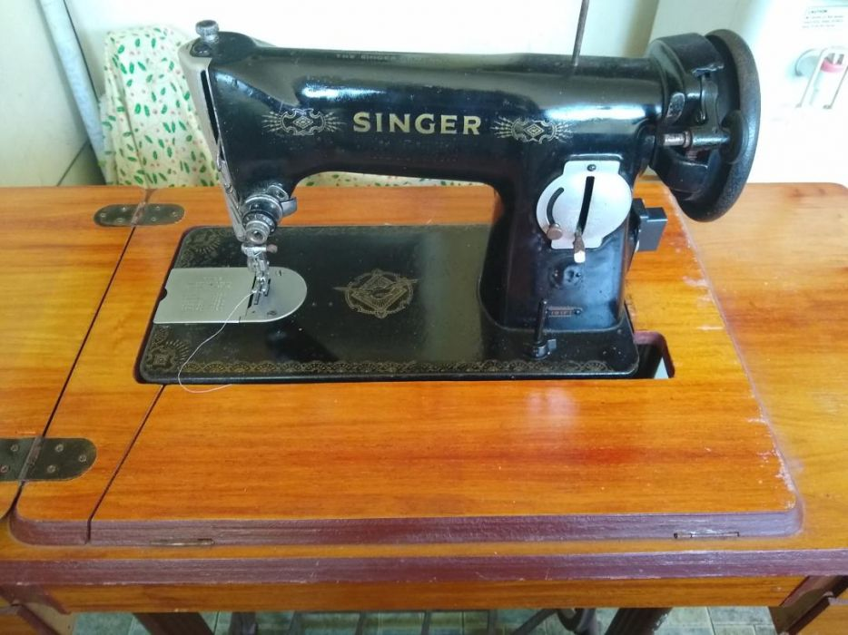 Singer sewing machine in Caloocan, Metro Manila (NCR) | OLX.ph