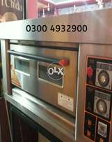 Pizza oven new imported