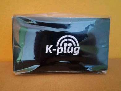 KPLUG Box Recording Android