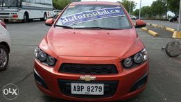 2cadbfebd8cb45 sponsored 2015 Chevrolet Sonic 1.5L Automatic Gas- AUTOMOBILICO SM SOUTHMALL