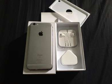 iphone 6s USA 32GB LL/A No Minus Mulus.. Fullset!