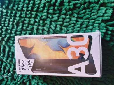 Samsung Galaxy A30 4/64 Open Dus Only ( Nego )