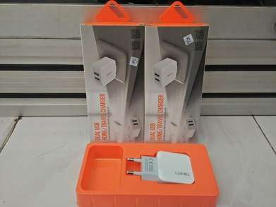 TRavel Charger LDNIO Dual USB A2202 2.4A