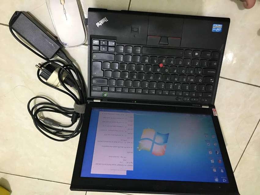 Laptop Lenovo Thinkpad X230 Di Jual Murah Komputer 795723582