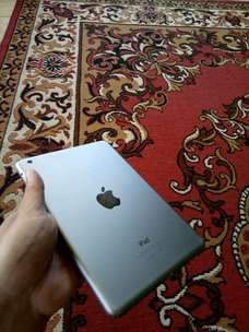 Apple iPad mini 1 st gen 16 gb wifi only mantap