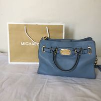 c1553abd9e6bb8 Michael kors hamilton bag - View all ads available in the ...