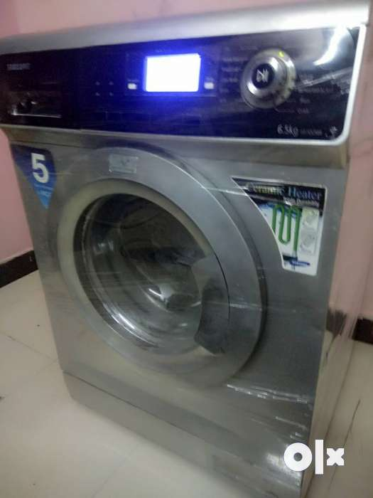Samsung Front Load Washing Machine Fully Automatic