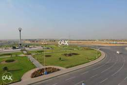 Bahria Town Karachi Beautiful Place 250 YrD Ballot Plot in Prec 6 Sale