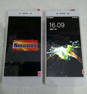 lcd+touchscreen Oppo F1 / F1F #SOLUTION