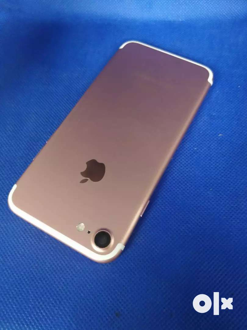 Iphone 7 Rose Gold 32gb Great Condition Mobile Phones 1528702250