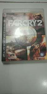 Kaset PS3 - Farcry 2 - original
