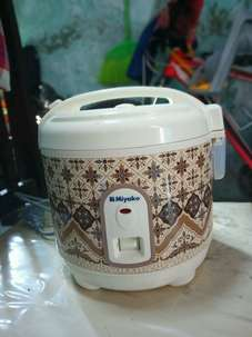 rice cooker megic jer murah