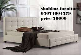 boxes upholstery bed only