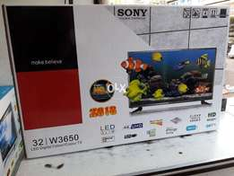 "Sony led 32"" pin pack"