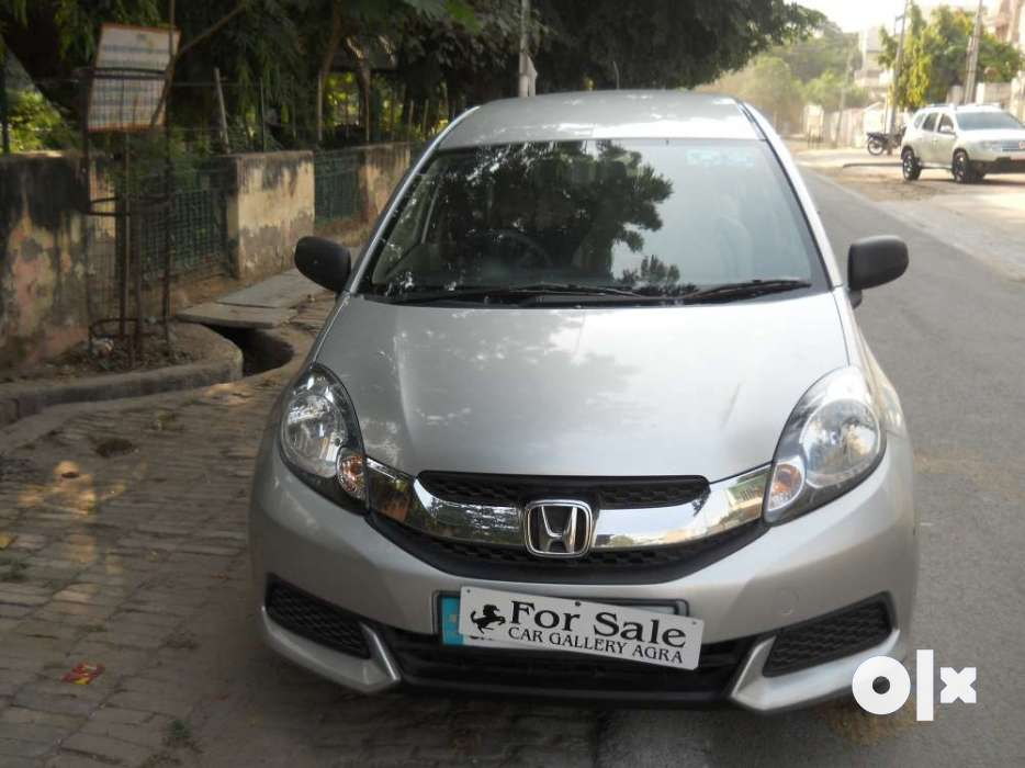 Used Honda Mobilio H S Sangh Prices Page 58 Waa2
