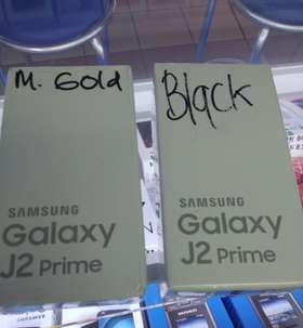 GRATIS ONGKIR - J2 Prime samsung android ram 1.5 rom 8gb grns by smsng