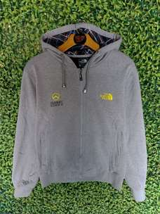 hoodie zipper the north face