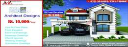 Best offer , architects Designs , civil Engineering Services