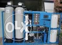 Reverse Osmosis Plant Manufacturer