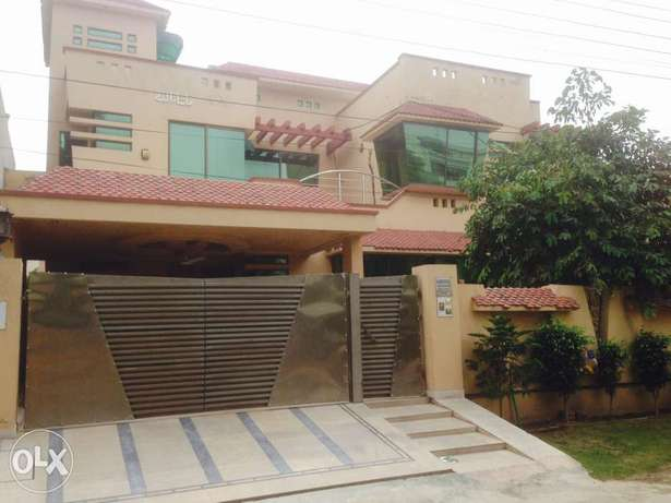 Eiman Girls Hostel near Ucp and Shoukat Khanum Hospital Lahore