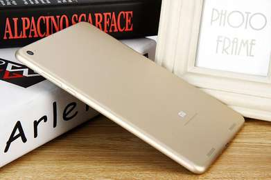 Mi-Pad 2 Wifi Only.8 inch.ram 2GB+16GB.Mercury
