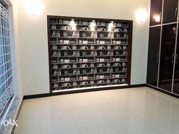 10 marla uper poration brand new in bahria town lahore