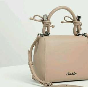 JUAL RUGI TAS ORI Branded Charles And Keith