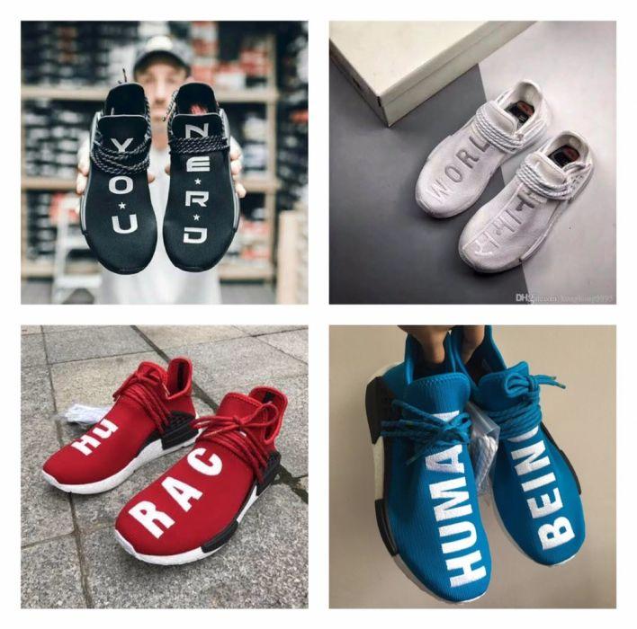 low priced 0f2ce 6baa9 Adidas Human Race Nmd in Manila, Metro Manila (NCR)   OLX.ph