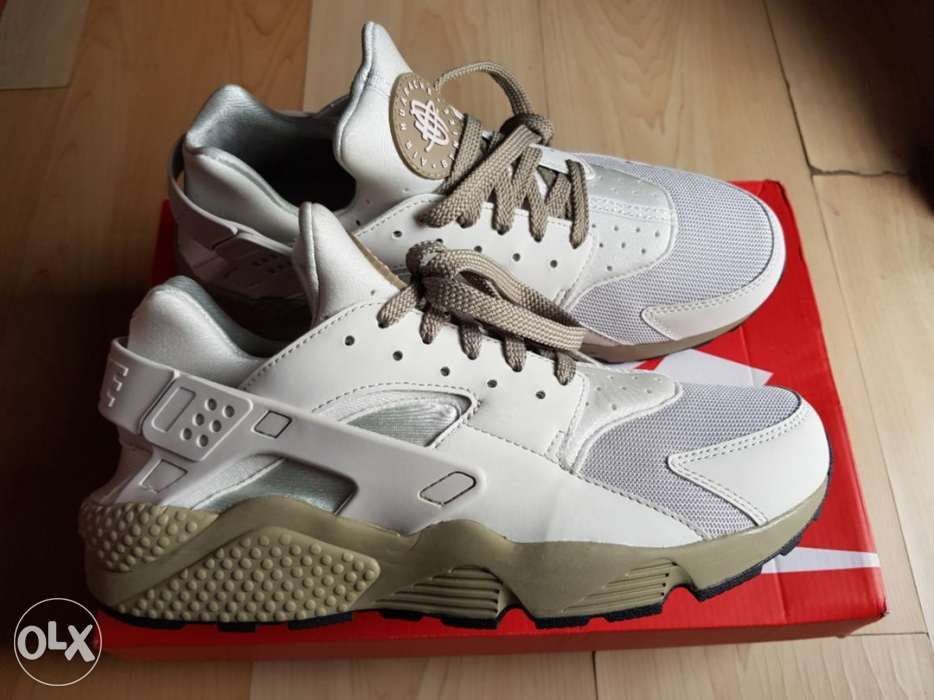 f80536f6ef9d Nike Air Max Huarache Authentic Brand New Complete Rare Colorway in ...