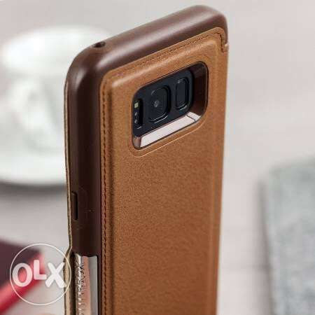 the best attitude 012d7 8b1b5 OTTERBOX Strada Folio Series Case for Samsung S8 Plus in Manila ...