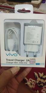 charger vivo original 2A