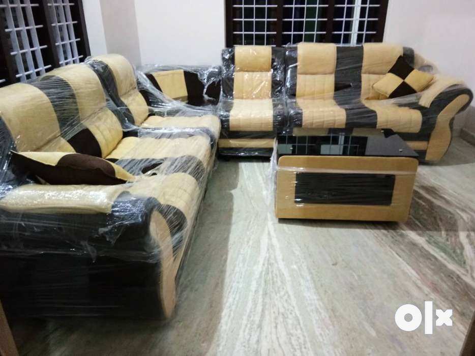 Living Room Corner Sofa Set New Models